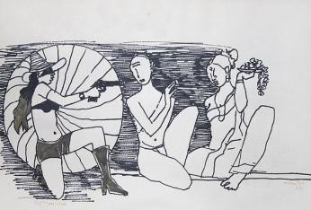 brahmins, 1981