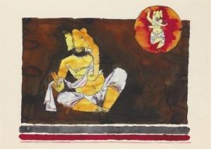 Ganesha, 1972
