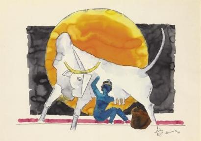 Gopala, 1972