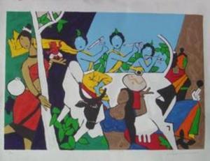Tradition | भारतेन्दु