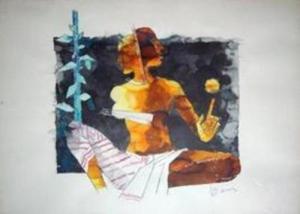 Ardha Narishvara